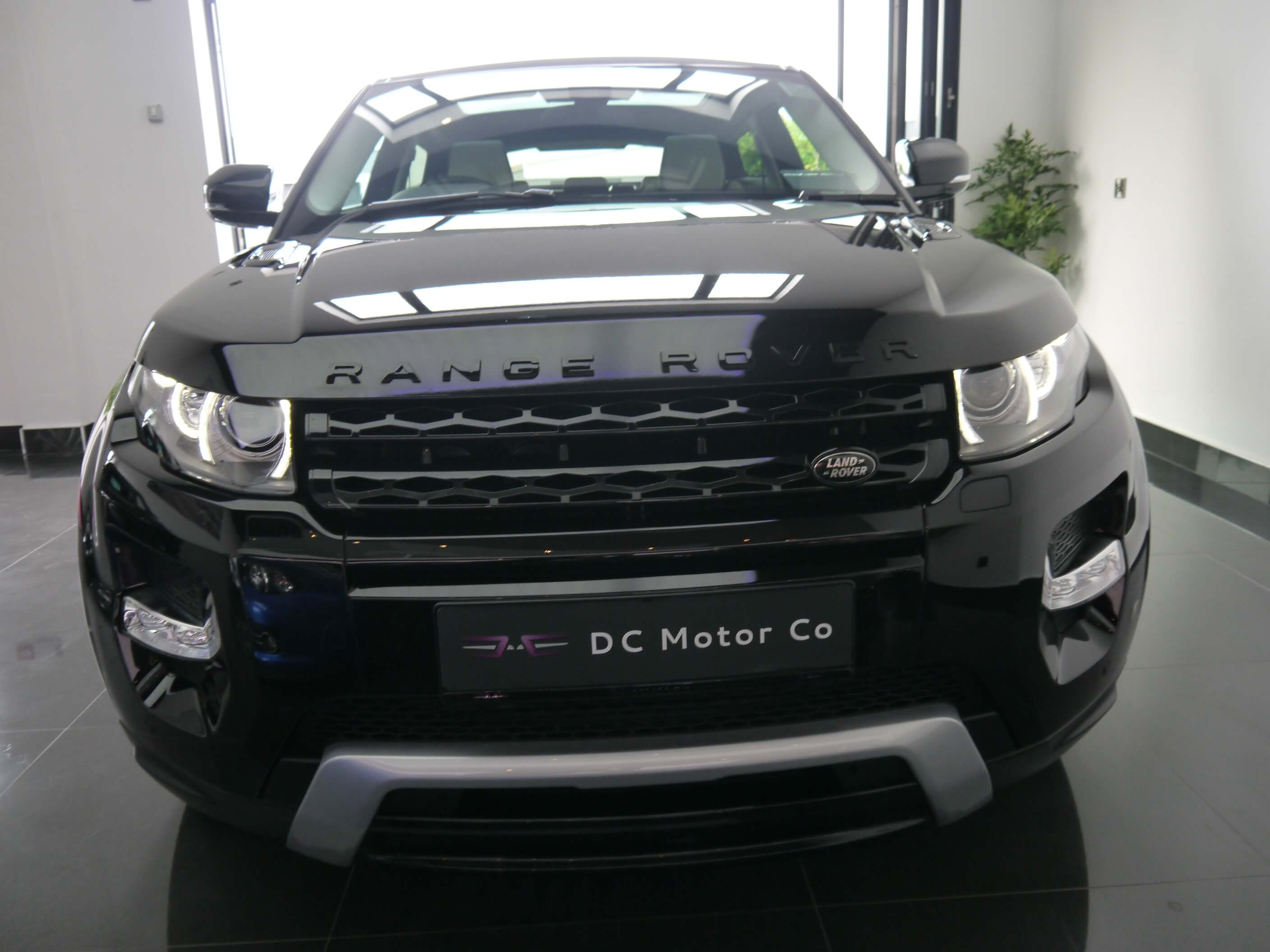 DC Motors Dublin Cars Supercars